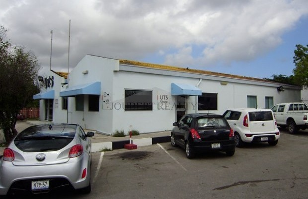 Photo #1 Commercial Property For Sale in Santa Maria, F.D. Rooseveltweg (UTS)