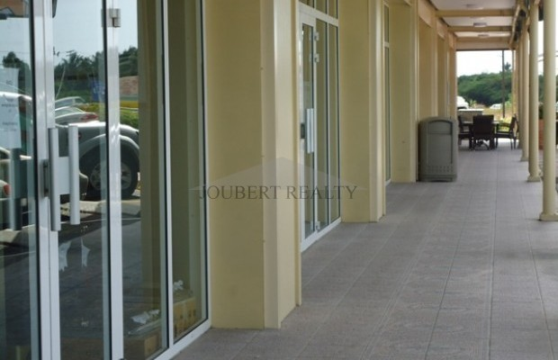 Photo #2 Commercial Property For Rent in Emmastad, Goisco Unit