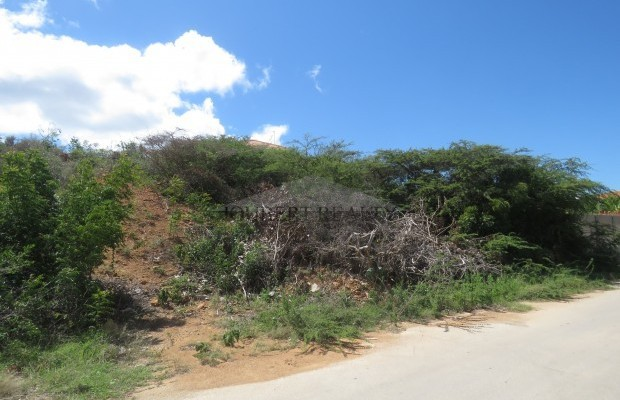 Photo #2 Lot For Sale in Grote Berg, Kaya Butuela